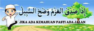 Contoh Banner Bahasa Arab Dan Artinya