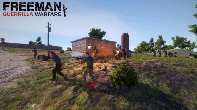 screenshot-1-of-freeman-guerrilla-warfare-pc-game