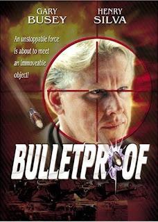 A prueba de balas (1988) Accion con Gary Busey