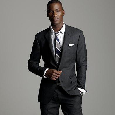 Expensive Male Fashion