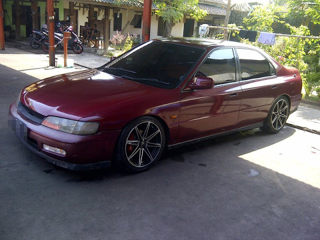 Honda Accord Cielo CD5