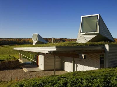 arquitectura sustentable ejemplos