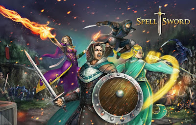 Spellsword Cards: Demontide Apk + Data Money/Unlocked Download