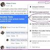 Cara Sembunyikan (Snooze) Kiriman Status Teman Facebook 30 Hari