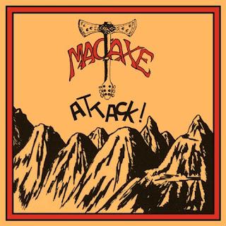 """Το τραγούδι των Macaxe """"Take Me, Make Me"""" από την επανακυκλοφορία του album """"Attack!"""