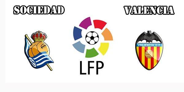 Prediksi La Liga Spanyol Real Sociedad vs Valencia 29 September 2018 Pukul 18.00 WIB