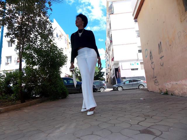 blogueuse noire francophone