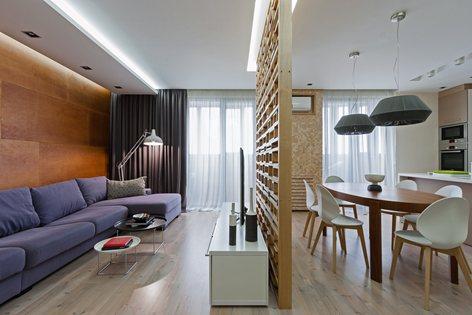 22 Modern Living Dining Room Combo Design Ideas 2019