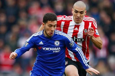 Chelsea vs Southampton Live Stream info.