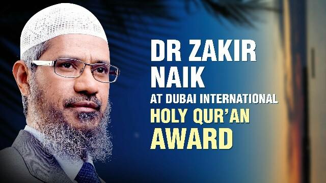 Jawaban Ustadz Firanda Atas Tuduhan Sesatnya Dr. Zakir Naik