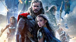 Thor The dark World movie poster, Avengers 4