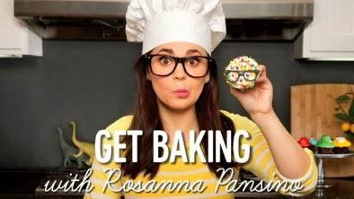 Baking With Fun!