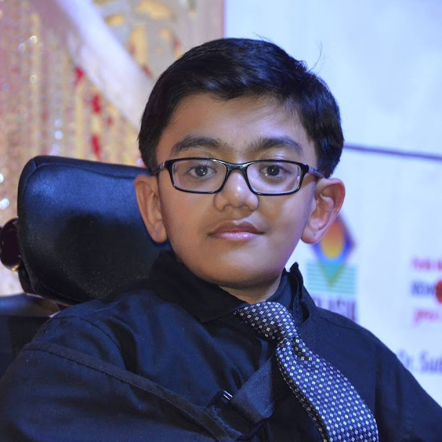 Sparsh Shah amd eminem age, wiki, biography