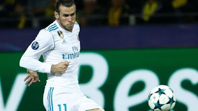 Highlight Borussia Dortmund 1-3 Real Madrid, 26 September 2017