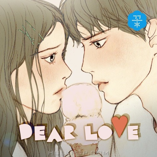 OBROJECT – Dear Love – Single