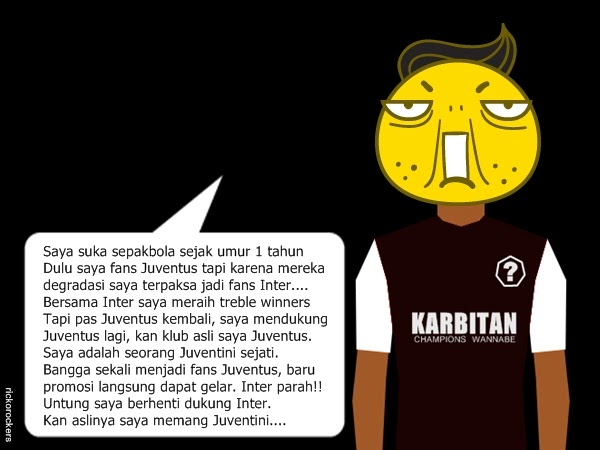 Fans Karbitan