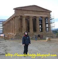 Sicilia - Agrigento