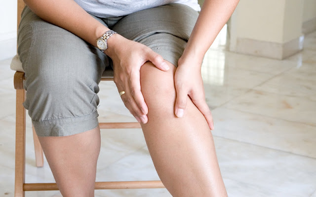 Home Remedies For Arthritis Pain In The Knee