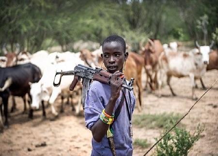 Deadly Fulani Herdsmen Kidnap Delta University Staff, Demand N5m Ransom