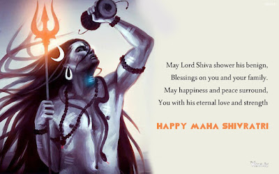 Best Shivaratri quotes for whatsapp status & fb status