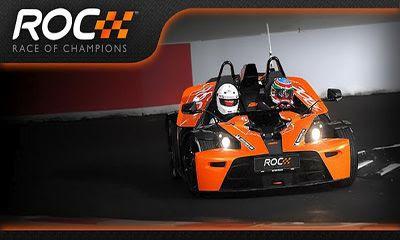 Download Race of Champions HD Mod Apk Full Unlocked Update terbaru