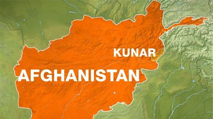 US says Afghanistan air raid killed al-Qaeda leader