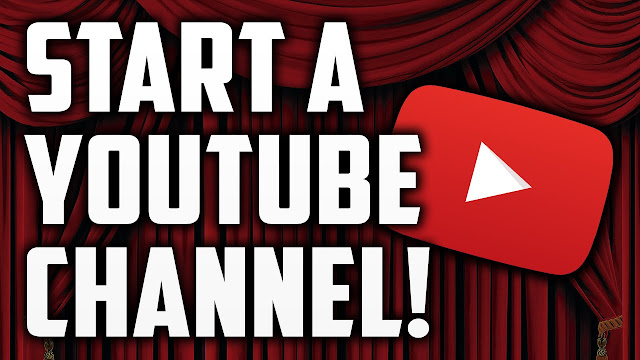 4 Questions to Answer before Starting your YouTube Channel