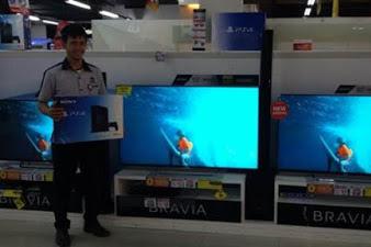 Lowongan Sony Elektronik Pekanbaru November 2018