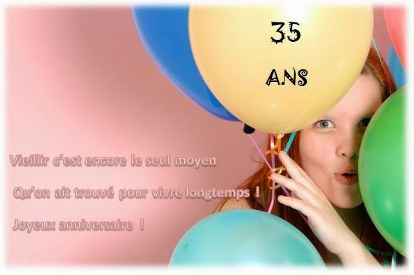Carte Anniversaire 35 Ans Tasyafiolarara Web