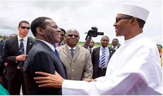 News: What Equatorial Guinea President, Mbasogo told Buhari about his performance