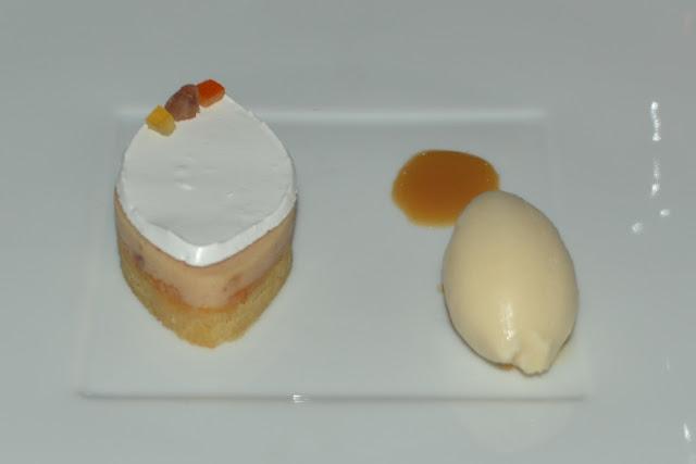 Restaurant l'epuisette dessert