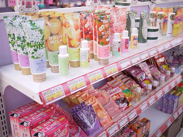 P1290278 - 【熱血採訪】台中日本零食購物│逢甲安藤藥妝生活百貨讓你不用去日本也能買日貨貨(已結束營業