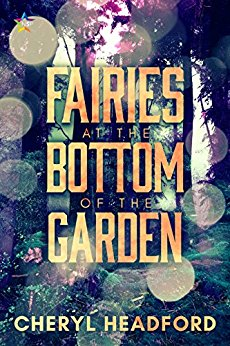Fairies at the Bottom of the Garden