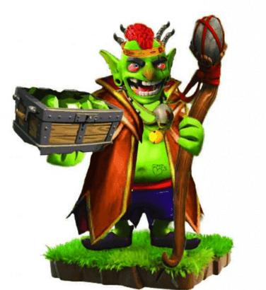 Game Strategi Android Yang Mirip Dengan Clash of Clans