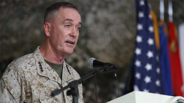 "Un general de EE.UU. acusa a Rusia de intentar ""socavar"" la OTAN"