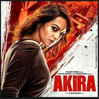 Nonton Naam Hai Akira (2016) sub indo