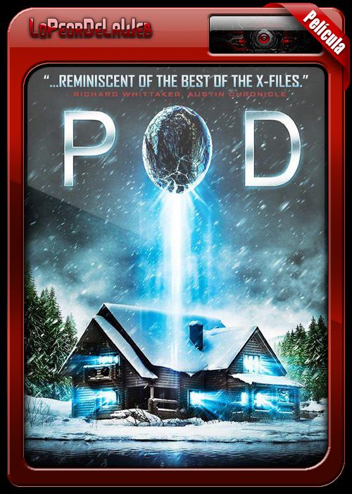 Pod (2015) | BrRip 720p h264 Mega