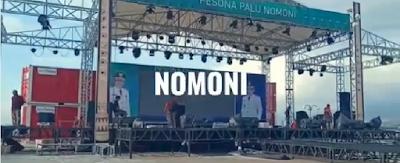 Palu Nomoni, Kenapa?