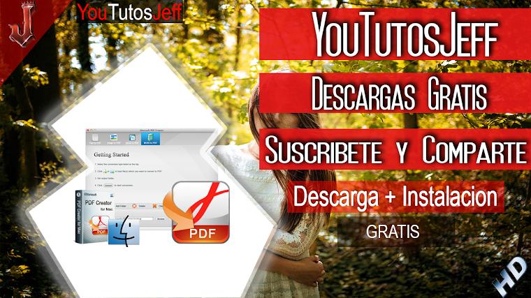 iStonsoft PDF Creator 2.1.117 FULL