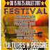[EVENT]: Cultures N Reggae
