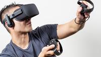 Realtà virtuale: parti e Visori 3D per PC