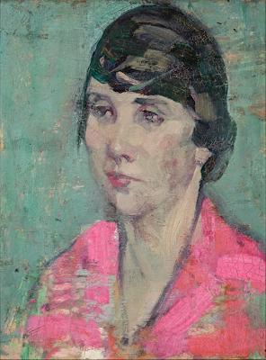 Prudence Heward, Sans titre (Untitled), v. 1925