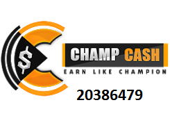 Champcash-Earn-Money-Free