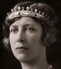 Sapphire Coronet Tiara Queen Victoria United Kingdom Princess Mary Harewood