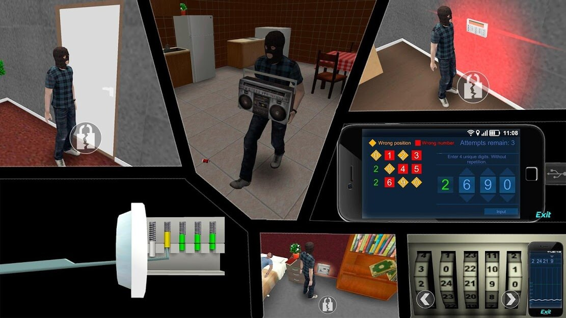 Big City Life Simulator Apk Mod Dinheiro Infinito 2021 v 1.4.6