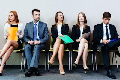 Trim mencari kerja bagi yang belum berpengalaman