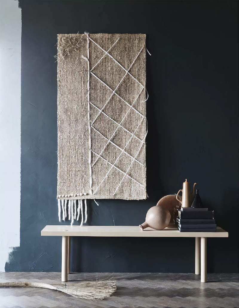 personalizzare il tappeto LOHALS di IKEA