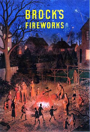 Brock's Fireworks