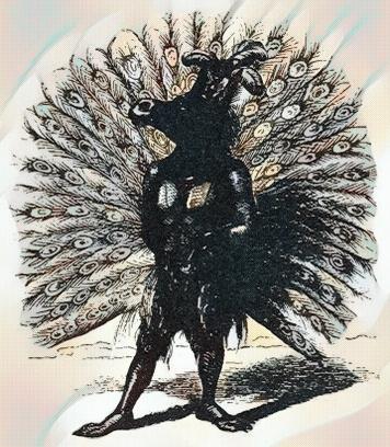Adramelech, sun deity