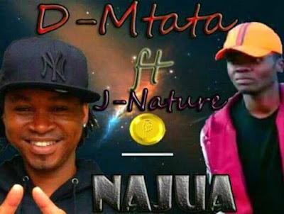 D MTATA ( Edward ) Ft Juma Nature – Najua